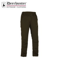 Deerhunter Lady Mary Trousers Art Green