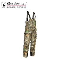 Deerhunter Muflon Bib Trousers Realtree Edge Camo