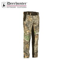 Deerhunter Muflon Light Trousers Realtree Edge Camo