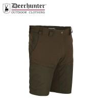 Deerhunter Strike Shorts Deep Green