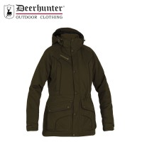 Deerhunter Lady Mary Jacket Art Green