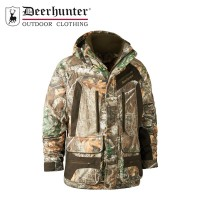 Deerhunter Muflon Short Jacket Realtree Edge Camo