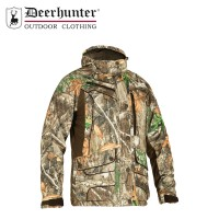 Deerhunter Muflon Light Jacket Realtree Edge Camo