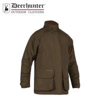 Deerhunter Wingshooter Jacket Graphite Green