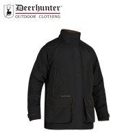 Deerhunter Wingshooter Jacket Graphite Blue