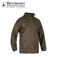 Deerhunter Survivor Rain Jacket Timber