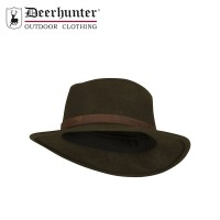 Deerhunter Adventurer Felt Hat Green