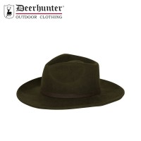 Deerhunter Ranger Felt Hat Green