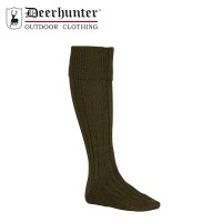 Deerhunter Lomond Socks Green