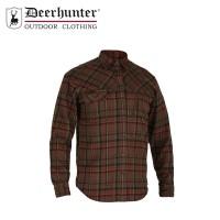 Deerhunter Phett Shirt Red Check