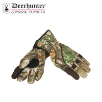 Deerhunter Muflon Light Gloves Realtree Edge Camo