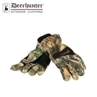 Deerhunter Muflon Winter Gloves Realtree Edge Camo