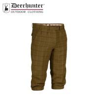 Deerhunter Woodland Breeks Moss Tone
