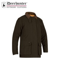 Deerhunter Woodland Jacket Loden Green