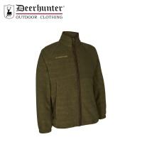 Deerhunter Wingshooter Fleece Graphite Green