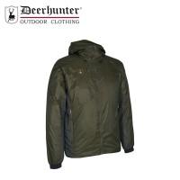 Deerhunter Packable Jacket Deep Green