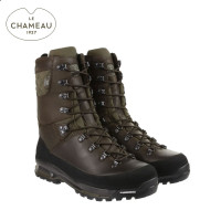 Le Chameau Chameau-Lite 10 Inch Lcx Stalking Boot - Cherry