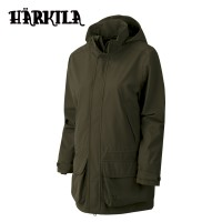 Harkila Orton Packable Lady Jacket Willow Green