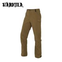 Harkila Ingels Trousers Khaki 29 Leg