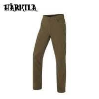 Harkila Hallberg 5 Pocket Trousers Olive