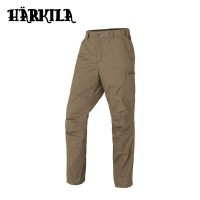 Harkila Alvis Trousers Light Khaki