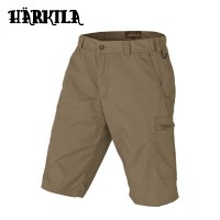 Harkila Alvis Shorts Light Khaki