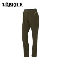 Harkila Tech Lady Trousers Willow Green