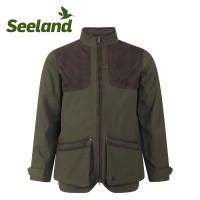 Seeland Winster Classic Jacket Pine Green