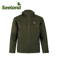 Seeland Hawker Light Jacket Pine Green