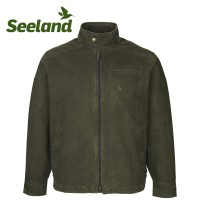 Seeland Flint Jacket Dark Olive