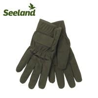 Seeland Shooting Gloves Pine Green