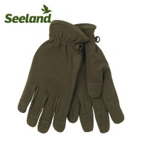 Seeland Hawker Gloves Pine Green