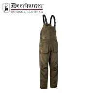 Deerhunter Rusky Silent Bib Trouser Peat