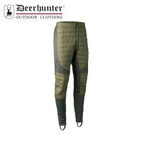 Deerhunter Oslo Padded Inner Trouser Dusty Green