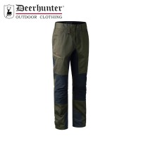 Deerhunter Rogaland Stretch Contrast Trousers Adventure Green