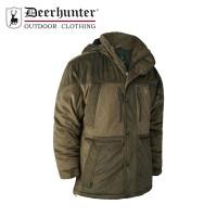 Deerhunter Rusky Short Silent Jacket Peat