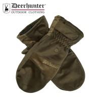 Deerhunter Silent Mittons Peat