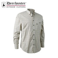 Deerhunter Jeffrey Shirt Blue Check