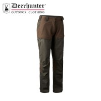 Deerhunter Lady Ann Trousers Deep Green