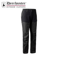Deerhunter Lady Ann Trousers Black Ink