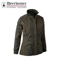 Deerhunter Lady Ann Jacket Deep Green