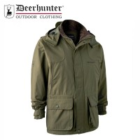 DeerHunter Highland Jkt Ivy Green