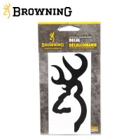 Browning Buckmark Decal 4 Inch