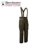 Deerhunter Deer Winter Trouser Peat