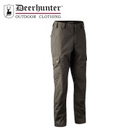 Deerhunter Lofoten Teflon Trousers Deep Green
