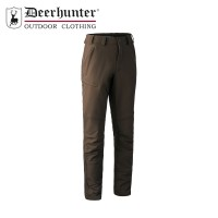 Deerhunter Strike Full Stretch Trouser Fallen Leaf