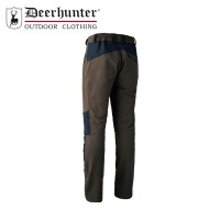 Deerhunter Strike Full Stretch Trouser Fallen Leaf/Black