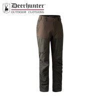 Deerhunter Strike Trouser Deep Green