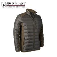 Deerhunter Deer Padded Jacket Peat