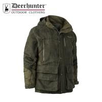 Deerhunter Deer Winter Jacket Peat